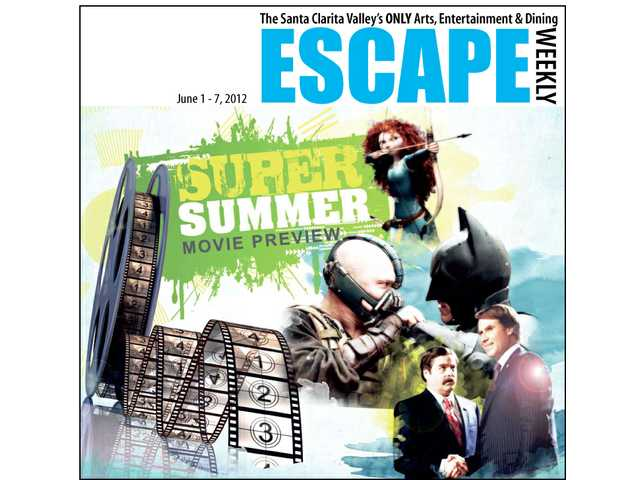 Super summer movie preview