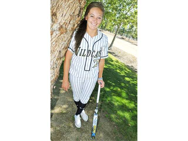 2012 All-SCV Softball: West Ranch's Kylie Sorenson, Up in the clutch