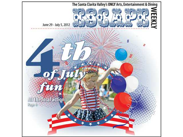 What to do locally on the Fourth of July