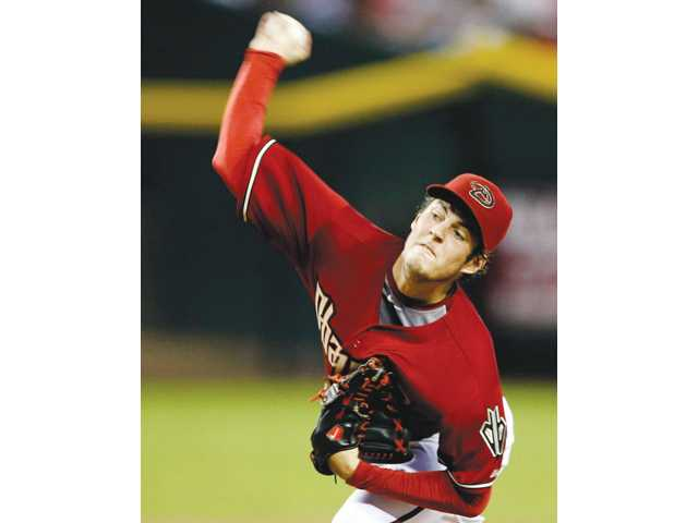 MLB: Bauer's Major triumph