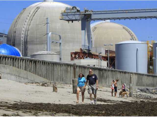 APNewsBreak: Tube wear detailed at CA nuke plant