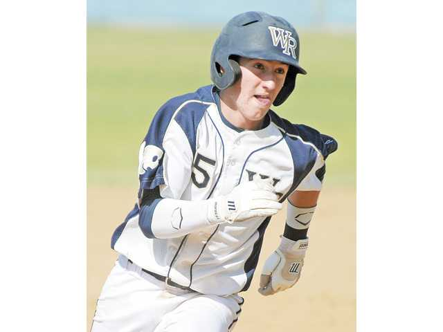 Prep baseball: Freshman goes with USC
