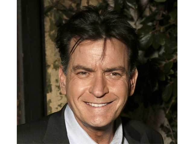 This June 26 file photo shows actor Charlie Sheen attending the FX Summer Comedies Party at Lure in Los Angeles.