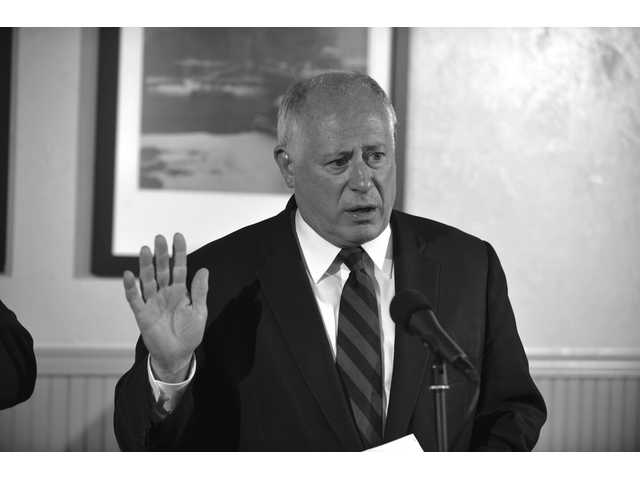 Gov. Pat Quinn of Illinois used his amendatory veto power to gut the bill related to ammunition sales and add language prohibiting the manufacture, delivery, sale and possession of semi-automatic assault weapons and attachments.
