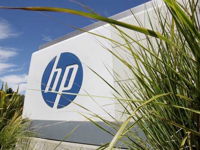 HP has $8.9B loss on expected charge for EDS flop