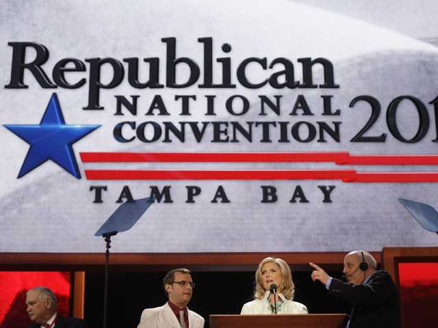 Convention is GOP's moment for case against Obama