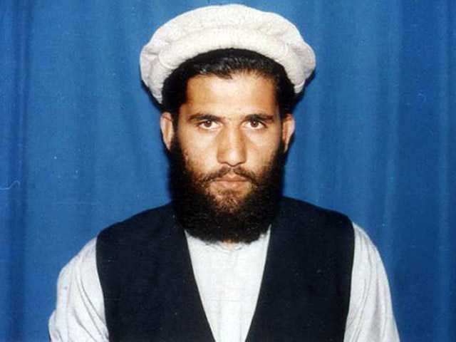 In this undated photo Gul Rahman is shown. Rahman died in the early hours of Nov. 20, 2002, after being shackled to a cold concrete wall in a secret CIA prison.