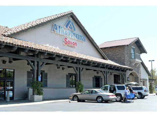 The Albertsons store in Stevenson Ranch and the three other local stores will remain open. However, 19 other Southern California stores will close this fiscal year.