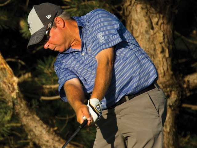 Amateur Golf: Local falls in quarters at national championship