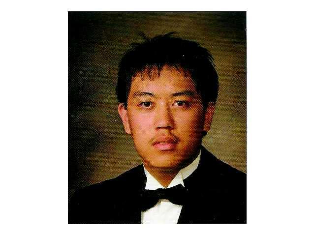 Eric Ting Yee