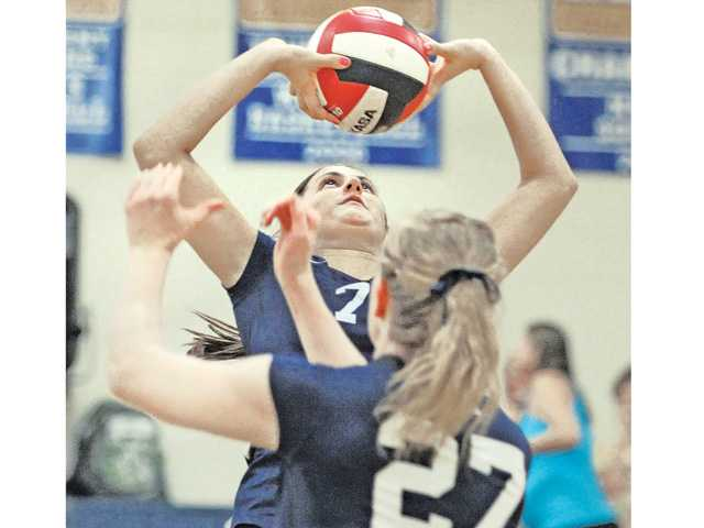 College volleyball: TMC back on its horse