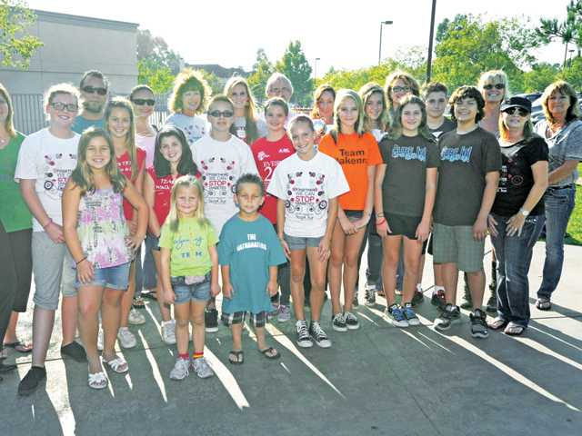 Your Community: Sept. 26, 2012