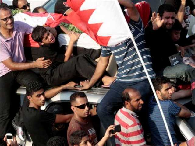 Bahrain opposition: Protester killed in clashes