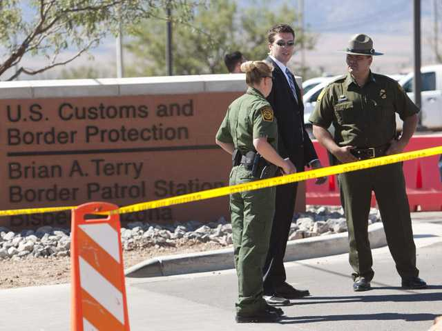 FBI: Friendly fire likely in border shootings