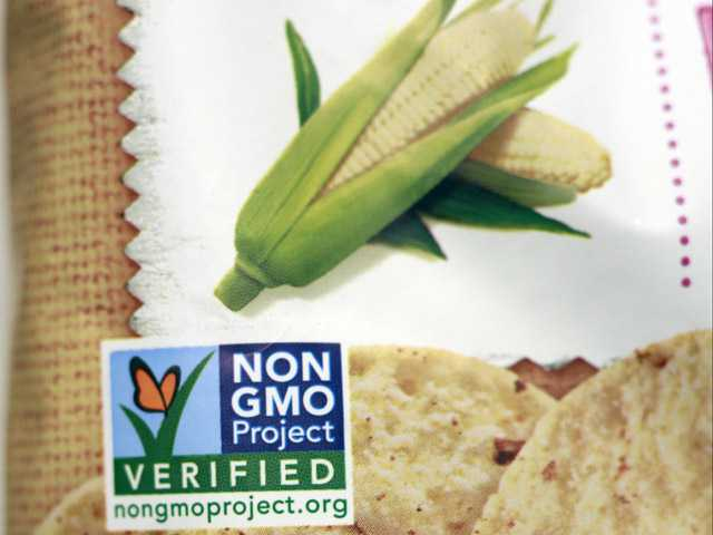 State initiative will test appetite for GMO food
