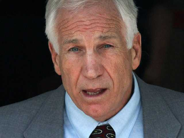 What Jerry Sandusky can expect in Pa. prison