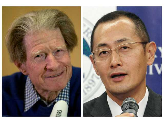 Nobel awarded for stem cell, early cloning work