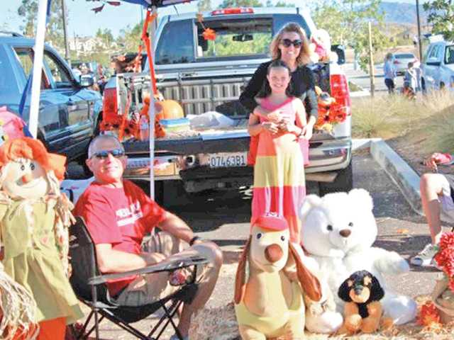 Local churches offer family Halloween events
