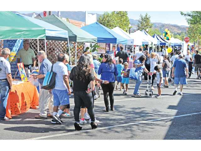 Santa Clarita Valley gets down to business at expo