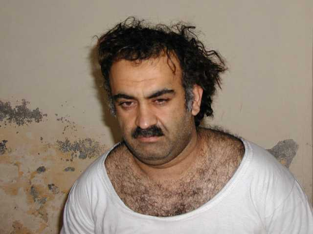 Khalid Sheikh Mohammed, the alleged Sept. 11 mastermind, is charged in the Sept. 11 attacks. The hearing will start Monday.