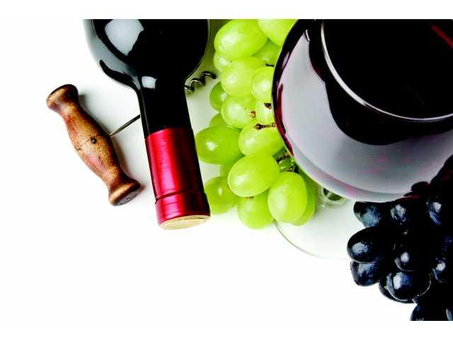 Wine Affair: Sip, Stroll, Savor