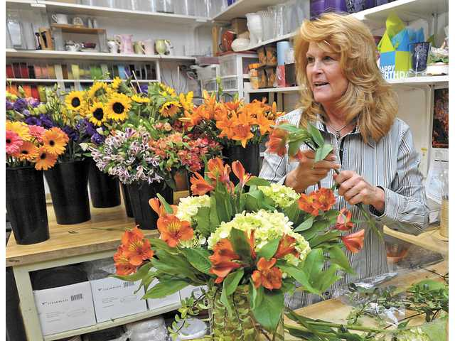 Shop blossoms into local staple