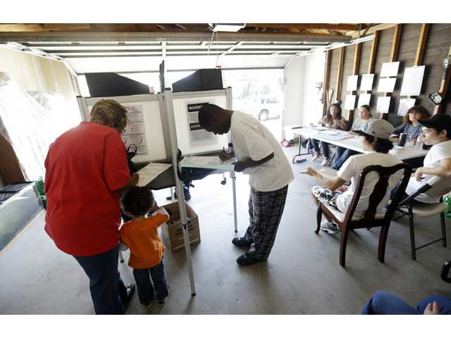 Face of US changing; elections to look different