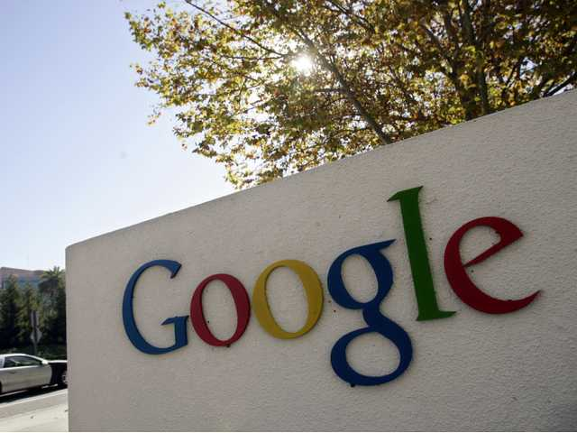 Judge leaning toward OK of $22.5M fine of Google