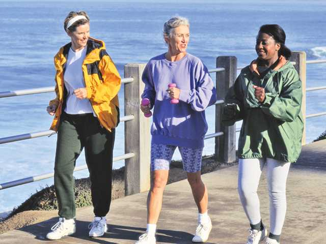 Program aims to help keep seniors fit