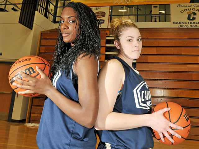 COC women's basketball preview: Pressures from the past