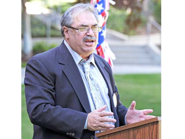 UPDATE: SCV election outcome flips