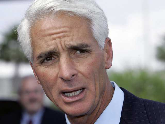 Florida's Crist may run again; GOP says its ready