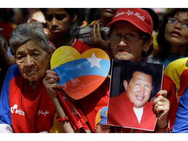 Chavez faces new cancer battle, surgery in Cuba