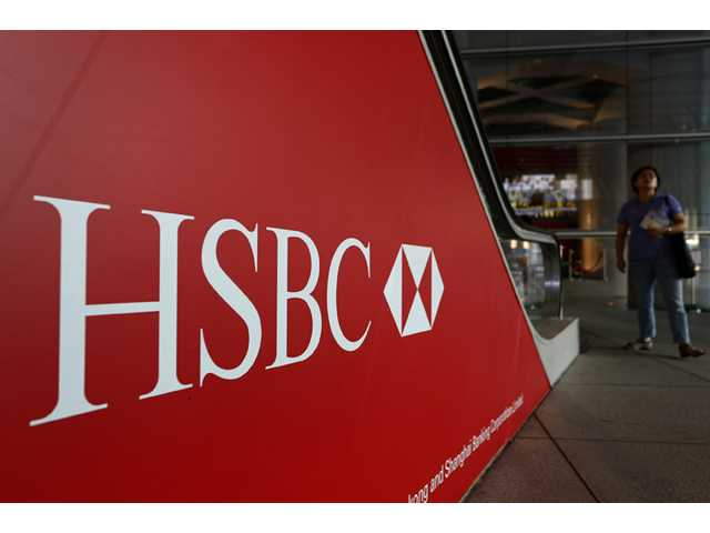 HSBC to pay $1.9B to settle probe