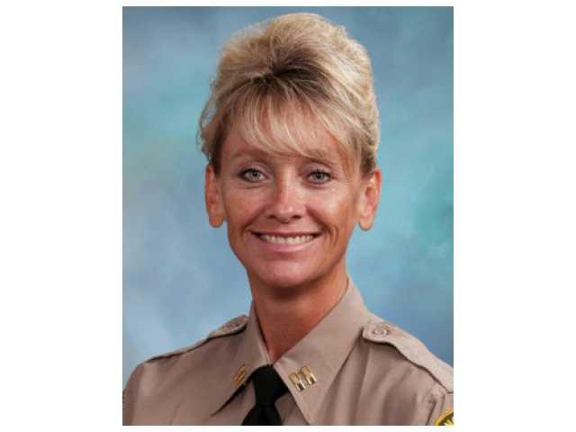 Sheriff's captain still in critical condition