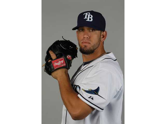 Hart graduate James Shields is set to become a Kansas City Royal.