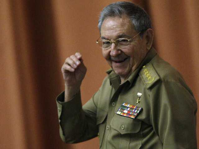 Raul Castro says economic reforms are working