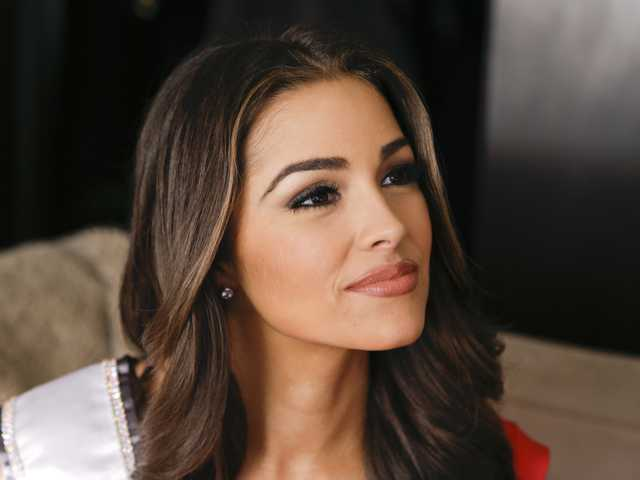 Miss Universe not returning to Boston University