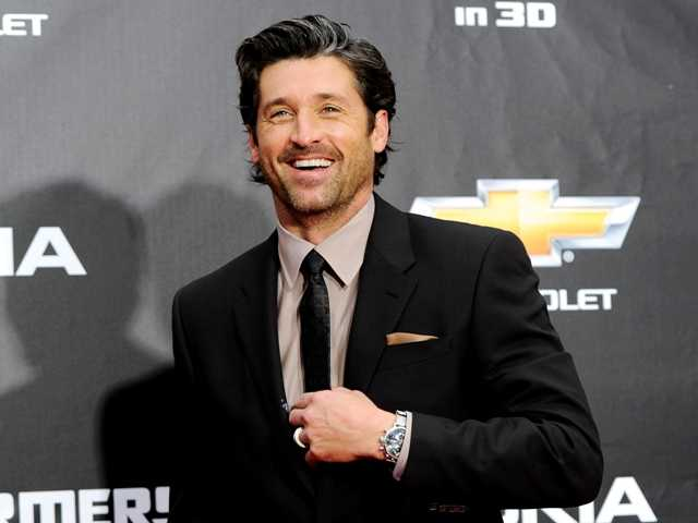 Actor Patrick Dempsey announced on Wed., Dec. 26, 2012, that he is leading a group attempting to save hundreds of jobs by buying Seattle based Tully's Coffee.