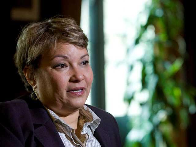 EPA Administrator Jackson announces resignation