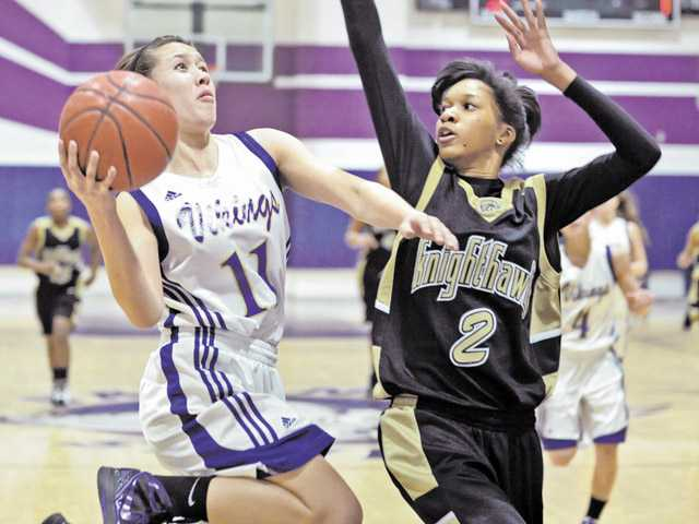 2013 Foothill League girls basketball preview: League closing gap on loaded Canyon