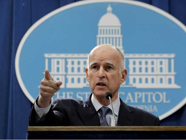 Calif. governor wants out-of-state inmates back