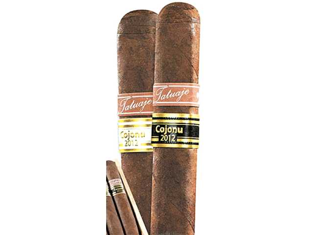Javier Hernandez: Czar of Cigar