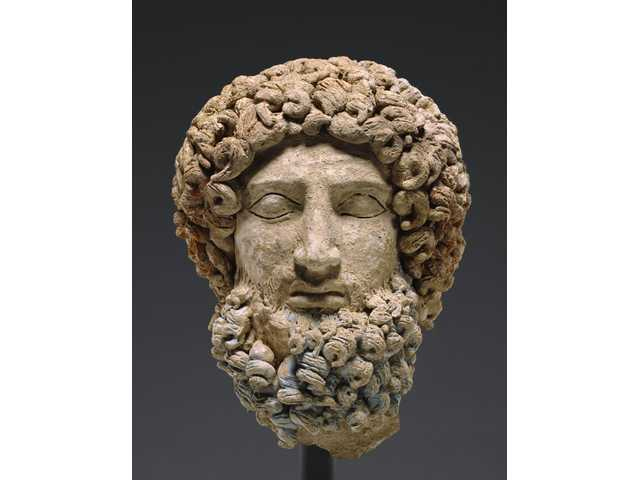 Getty museum to return ancient artifact to Sicily