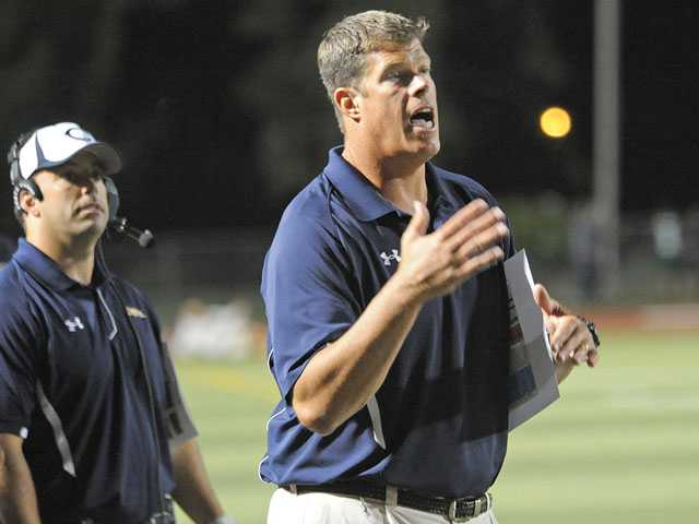 COC head football coach resigns for position at BYU