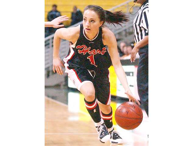 Prep girls basketball: Hart to honor Lilley