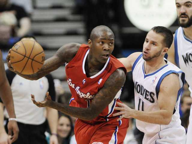 NBA: Clippers cruise to 90-77 win over Timberwolves