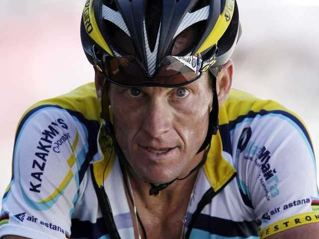 Anti-doping officials say Armstrong must say more