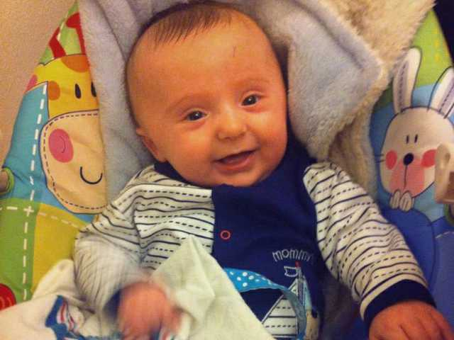 Birth: Princeton Armani