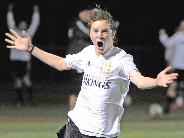Prep boys soccer: Just a single goal in mind